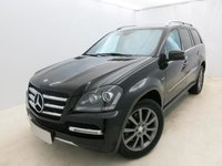 Mercedes GL 320 350 CDI 4MATIC BlueEFFICIENCY 7G-TRONIC Grand Edition - 2.987 cc / 265 CP 2012