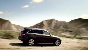 Mercedes GLC - Video Oficial
