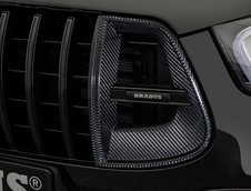 Mercedes GLE de la Brabus