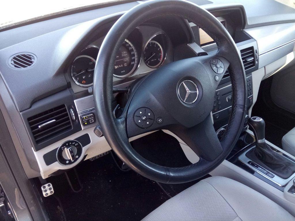 Mercedes GLK 280 3.0i V6 + GPL 2009