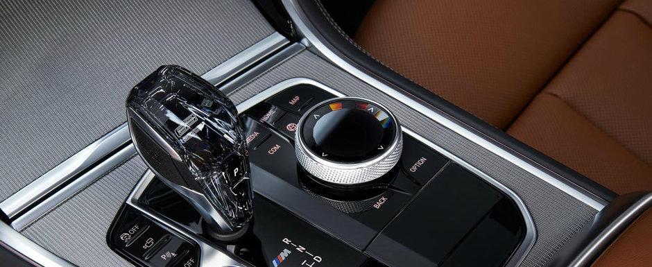 Mercedes GLS are toate motivele sa tremure. Asa arata interiorul celui mai luxos SUV din istoria BMW