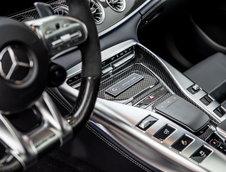 Mercedes GT63 S de la G-Power