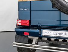 Mercedes-Maybach G650 Landaulet de vanzare