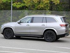 Mercedes-Maybach GLS - Poze Spion