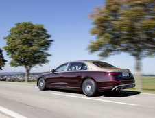 Mercedes-MAYBACH S 680 4MATIC