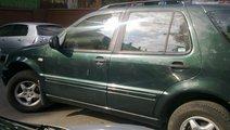 Mercedes ml 1998 2006