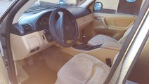 Mercedes ML 230 2300 2001
