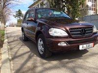 Mercedes ML 270 2.7 CDI 2003