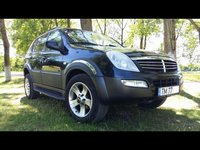 Mercedes ML 270 2.7CDI 4x4 cu reductor 2006
