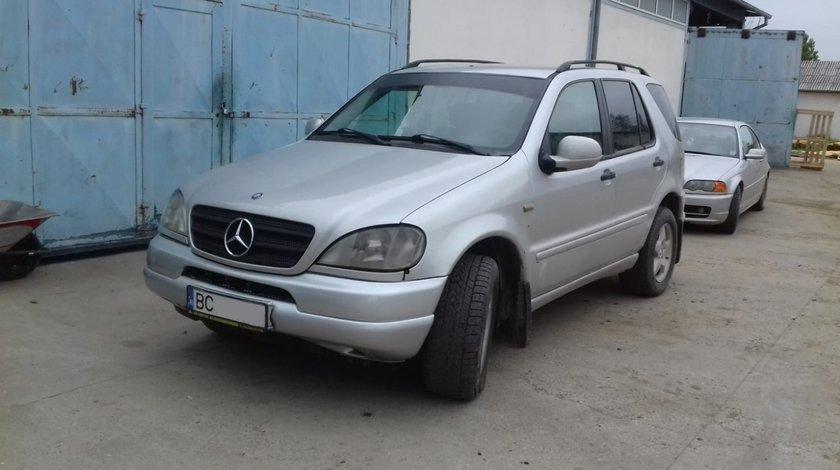 Mercedes ML 270 270 2001