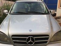 Mercedes ML 270 270 CDI 2001