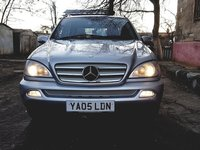 Mercedes ML 270 270 CDI 2005
