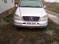 Mercedes ML 270 Ml 270 c.d.i 2000