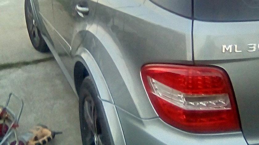 Mercedes ML 320 3.0 tdi 2010