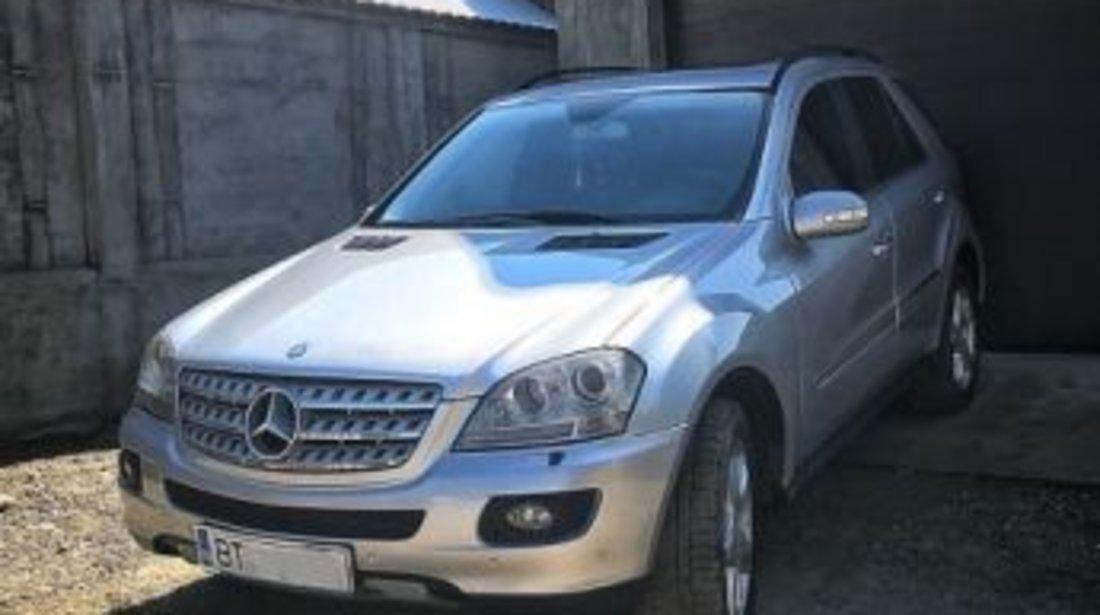Mercedes ML 320 CDI 2007