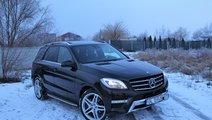 Mercedes ML 350 3.0 2014