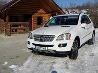Mercedes ML 350 350i 2006