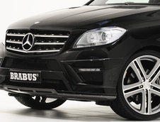 Mercedes ML by Brabus