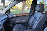 Mercedes ML320 CDI de vanzare