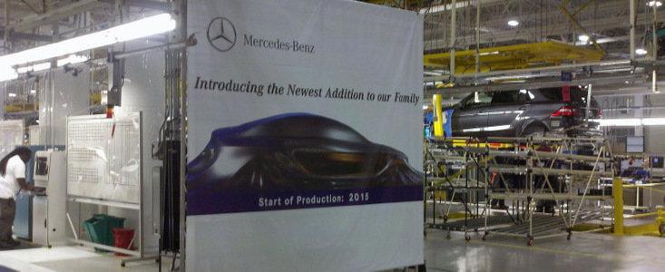 Mercedes pregateste un rival pentru BMW X6. Sa fie acesta viitorul MLC?
