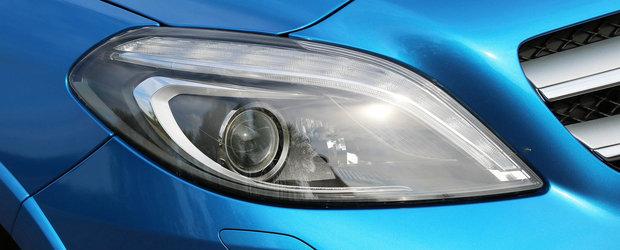 Mercedes renunta definitiv la acest model. Compania germana nu va mai lansa un succesor
