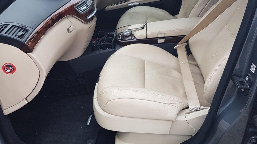 Mercedes S 320 3.0 2009