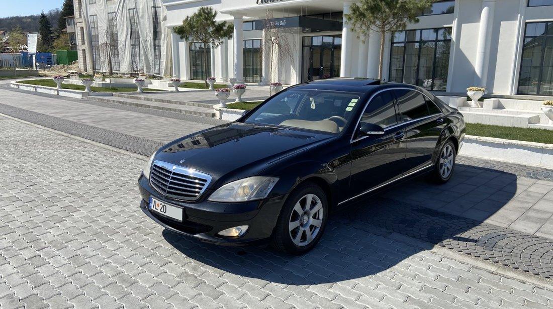 Mercedes S 320 3.2 CDI 2008