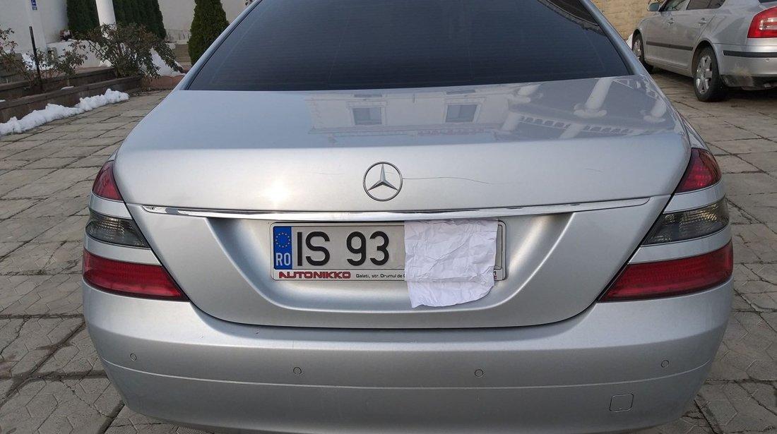 Mercedes S 320 dizel 2009