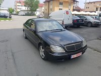 Mercedes S 320 Recent adus 2003