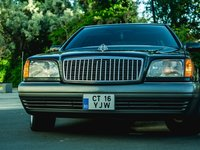 Mercedes S 350 Maybach 1995