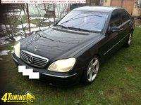 Mercedes s 400 cdi