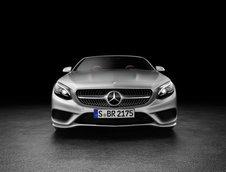 Mercedes S-Class Cabriolet