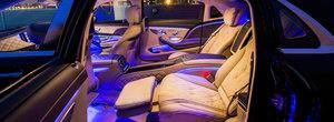 Mercedes S-Class: de la origini pana in prezent. Cum a evoluat interiorul mandriei brand-ului din Stuttgart.