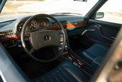Mercedes S-Class: de la origini pana in prezent. Cum a evoluat interiorul regelui limuzinelor de lux