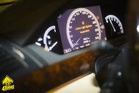 Mercedes S600 by MBM