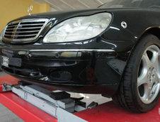 Mercedes S600 Pullman de vanzare
