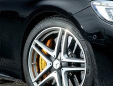 Mercedes S63 AMG de 940 CP
