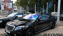 MERCEDES S63 AMG W222 - KIT EXTERIOR COMPLET