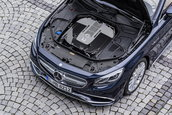 Mercedes S65 AMG Cabriolet