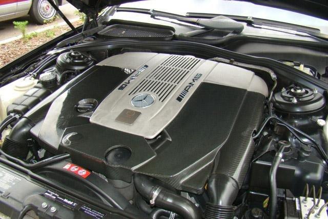 Mercedes S65 AMG scos la licitatie