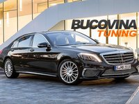 MERCEDES S65 AMG W222 - KIT EXTERIOR COMPLET - 1599 EURO