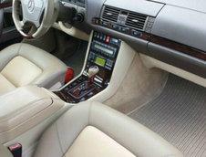 Mercedes S70 AMG de vanzare