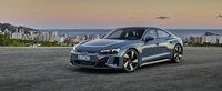 Mercedes si BMW au dat de belea. Noua masina de la Audi e un super-sedan cu platforma si motor de Porsche. Cat costa in Romania