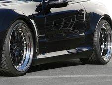 Mercedes SL65 AMG by Inden Design - Galerie Foto