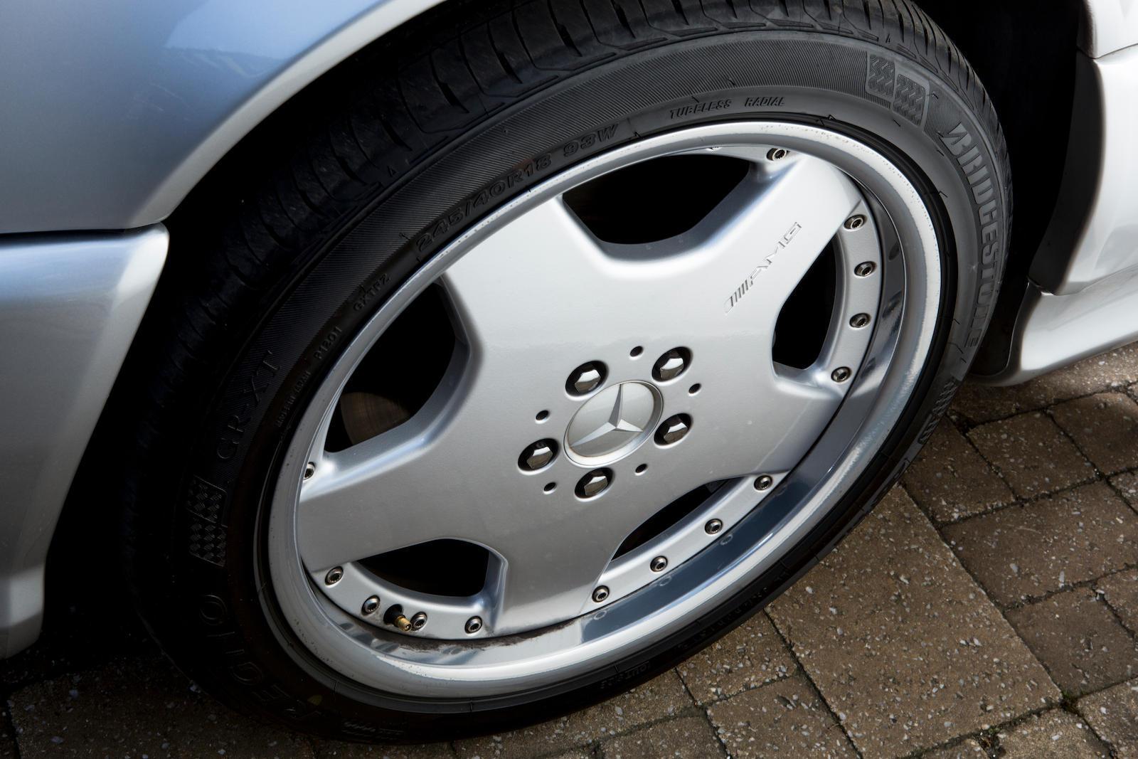 Mercedes SL72 AMG de vanzare - Mercedes SL72 AMG de vanzare