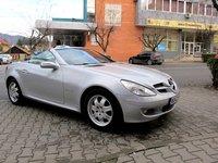 Mercedes SLK 200 1.8 2005