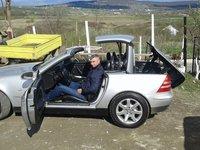 Mercedes SLK 200 200 Kompresor 2000