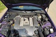 Mercedes SLK32 AMG de vanzare