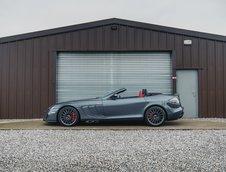 Mercedes SLR McLaren Edition de vanzare
