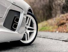 Mercedes SLR McLaren Stirling Moss de vanzare